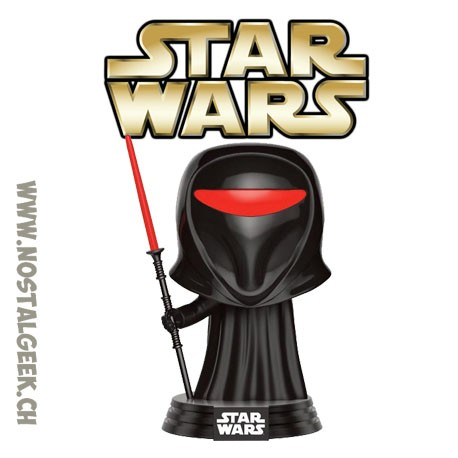 Funko Pop! Star Wars E8 The Last Jedi Praetorain Guard Vaulted Vinyl Figure