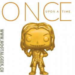 Funko Pop! TV Once upon a Time Prince Charming Vinyl Figure