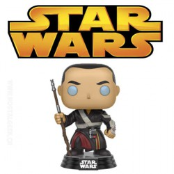 Funko Pop Star Wars Rogue One Captain Chirrut Imwe