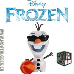Pop Disney Olaf Frozen Adventure Olaf with Kittens Vaulted Vinyl Figure