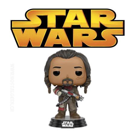 Funko Pop Star Wars Rogue One Captain Chirrut Imwe