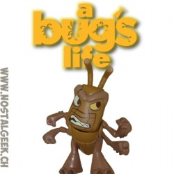 Funko Disney Mystery Minis Heroes Vs. Villains A Bug's Life Heimlich Vinyl Figure