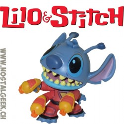 Funko Disney Mystery Minis Heroes Vs. Villains Stitch Vinyl Figure