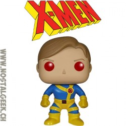 Funko Pop Marvel X-Men Dark Phoenix (Action Pose) GITD Exclusive Vinyl Figure