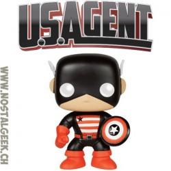 Funko Pop Marvel U.S. Agent Edition Limitée
