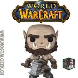 Funko Pop! Jeux Vidéo World of Warcraft Illidan