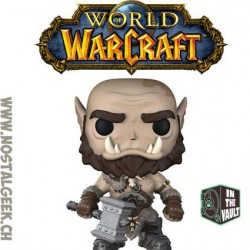 Funko Pop Jeux Vidéo World of Warcraft Illidan