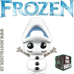 Funko Pop Disney Olaf Frozen Adventure Olaf with Cats Vaulted