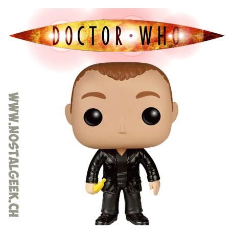 Funko Pop Doctor Who 13th Doctor (No Jacket) Vinyl Figure