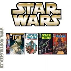Frise Adhésive Star Wars 500 cm x 15,6cm