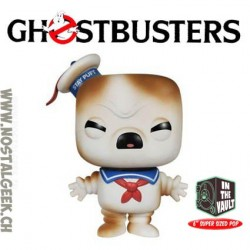 Funko Pop! 15 cm Ghostbusters Toasted Stay Puft Marshmallow Man