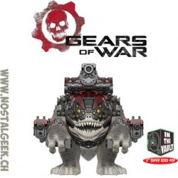 Funko Pop Games Gears of War Brumak 15 cm Vinyl Figure