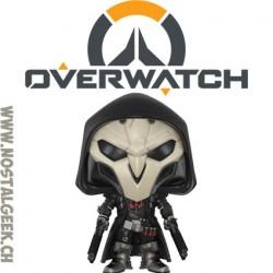 Funko Pop Jeux Vidéos Games Overwatch Reaper