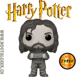 Funko Pop Harry Potter Sirius Black Azkaban Prisoner Chase Exclusive Vinyl Figure