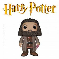 Funko Pop! Harry Potter Rubeus Hagrid 15 cm