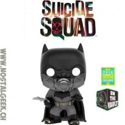 Funko Pop! DC Underwater Batman (Suicide Squad) SDCC 2016 Vaulted
