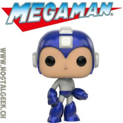 Funko Pop Games Megaman Dr. Willy