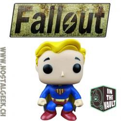Funko Pop Games Fallout Vault Boy (Toughness) Exclusive Vinyl Figure