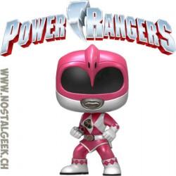 Funko Pop TV Power Rangers Black Ranger Morphing Exclusive Vinyl Figure