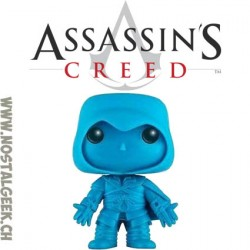 Funko Pop! Assassin's Creed Aguilar Crouching Lootcrate exclusive Damage Box