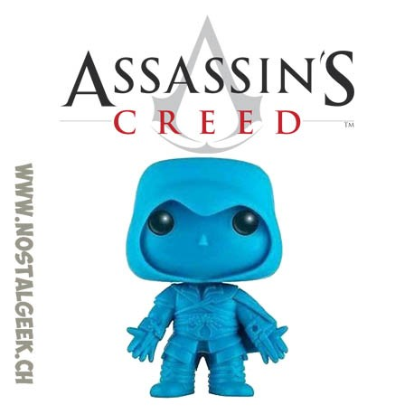 Funko Exclusive POP Ezio Eagle Vision Assassin/'s Creed  POP
