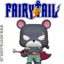 Funko Pop! Anime Fairy Tail Frosch