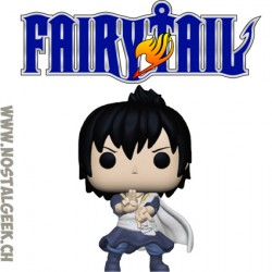 Funko Pop! Anime Fairy Tail Pantherlily Vinyl Figure