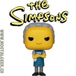 Funko Pop The Simpsons Mr. Burns Vinyl Figure