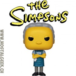 Funko Pop The Simpsons Mr. Burns Vinyl Figure