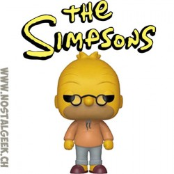 Funko Pop The Simpsons Lisa Simpson Vinyl Figure