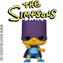 Funko Pop The Simpsons Grampa Simpson Vinyl Figure