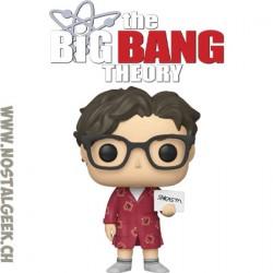 Funko Pop Television The Big Bang Theory Amy Farrah Fowler (Tiara)