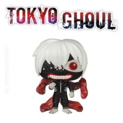 Funko Pop! Manga Tokyo Ghoul Ken Kaneki