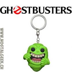 Pop Pocket Porte clés Ghostbusters Slimer
