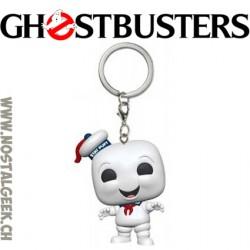 Funko Pop Pocket Porte clés Ghostbusters Slimer V2