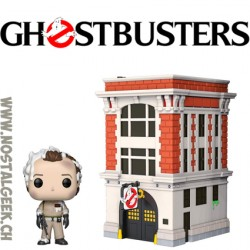 Funko Pop 15 cm Ghostbusters Toasted Stay Puft Marshmallow Man