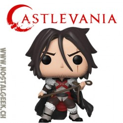 Funko Pop Animation Castlevania Vlad Dracula Tepes Vinyl Figure