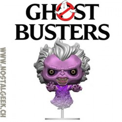 Funko Pop! Movie Ghostbusters Scary Ghost Library