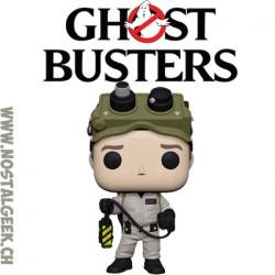 Funko Pop! Movie Ghostbusters Dr. Raymond Stantz (2019 Design) Vinyl Figure