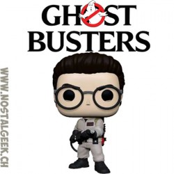Funko Pop! Movie Ghostbusters Funko Pop! Movie Ghostbusters Dr. Raymond Stantz (2019 Design) Vinyl Figure
