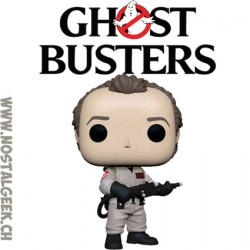 Funko Pop! Movie Ghostbusters Dr. Peter Venkman (2019 Design) Vinyl Figure