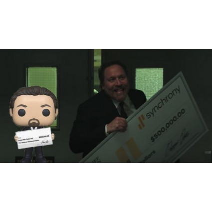 2funko pop happy hogan