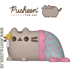 Funko Pop Pusheen The Cat Dragonsheen Vinyl Figure