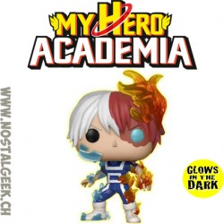 Funko Pop! Anime My Hero Academia Todoroki Vinyl Figure
