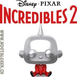 Funko Pop Disney The Incredibles 2 Jack-Jack (Chrome) Exclusive Vinyl Figure