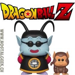 Funko Pop Dragon Ball Z King Kai and Bubbles