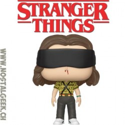 Funko Pop TV Stranger Things Hopper (Date Night) Vinyl Figure