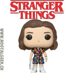 Funko Pop TV Stranger Things Battle Eleven Vinyl Figure