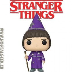 Funko Pop TV Stranger Things Steve with Ice Cream Vinyl Figure