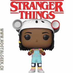 Funko Pop TV Stranger Things Will the Wise Vinyl Figure